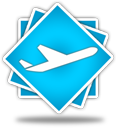 Flights icon