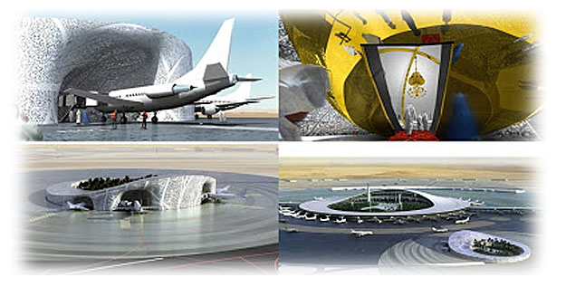 About Jeddah airport