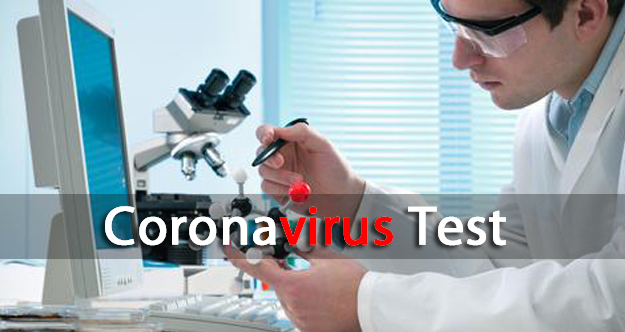 Coronavirus Tests for foreign Umrah Pilgrims