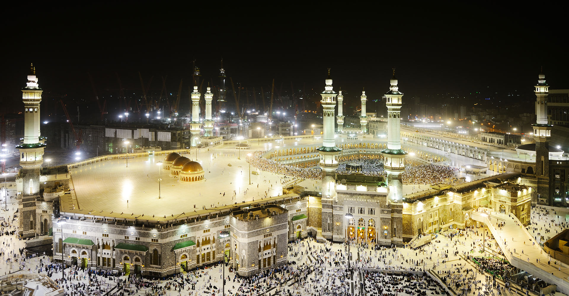 Hajj and Umrah Plans Likely to Improve with the help of Techno Valley
