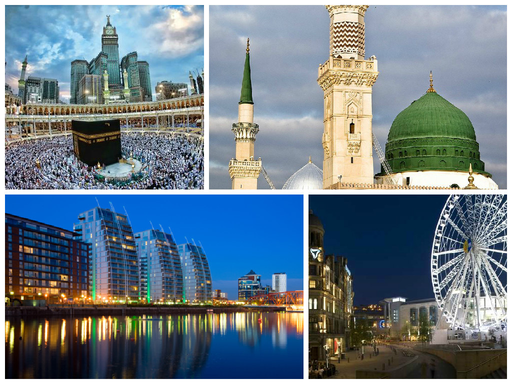 Tips for Umrah passengers from Manchester
