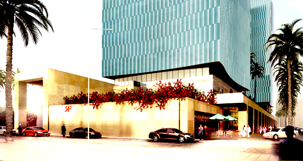 A new luxurious hotel to open in Jeddah – Rocco Forte