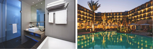 Crowne-Plaza-opens-in-the-Holy-City-of-KSA - 2 | image