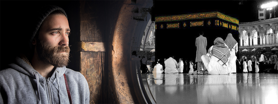 Elevating Depression with an Umrah