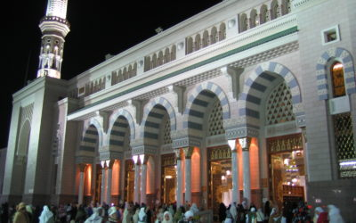 Medinah hotel tips for ladies