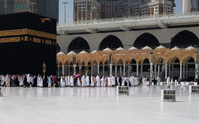 Benefits of Umrah